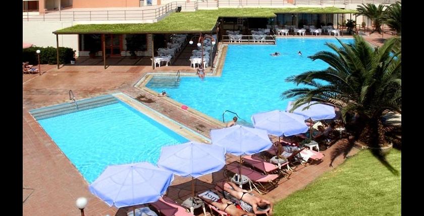 Rethymno Village Hotel 7