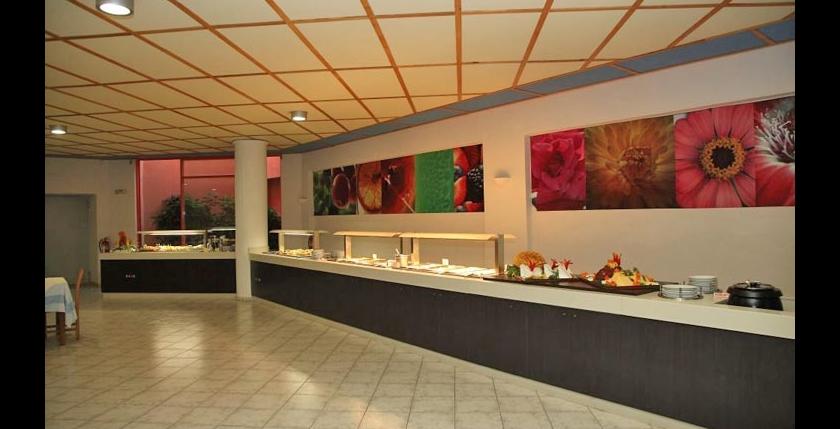 Rethymno Village Hotel 6
