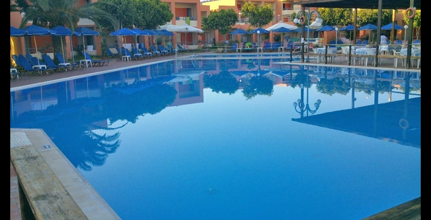 Rethymno Village Hotel 13