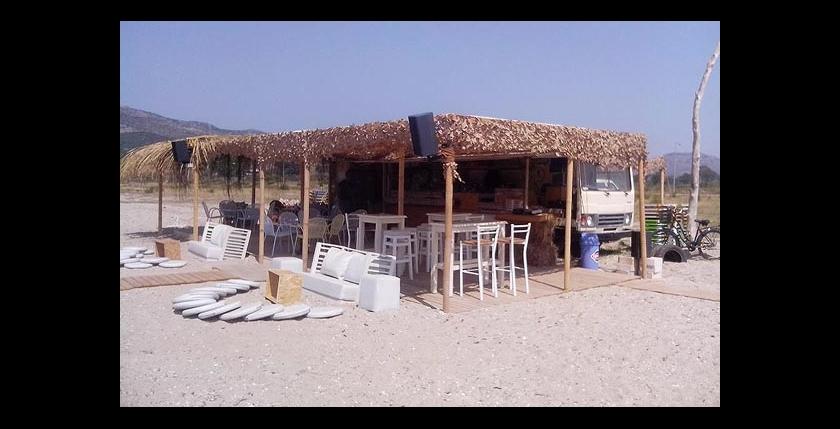Rio De Paleiro Beach Bar 2