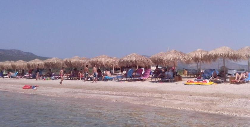 Rio De Paleiro Beach Bar 3