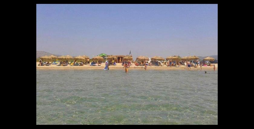 Rio De Paleiro Beach Bar 4