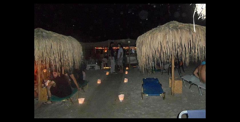 Rio De Paleiro Beach Bar 10