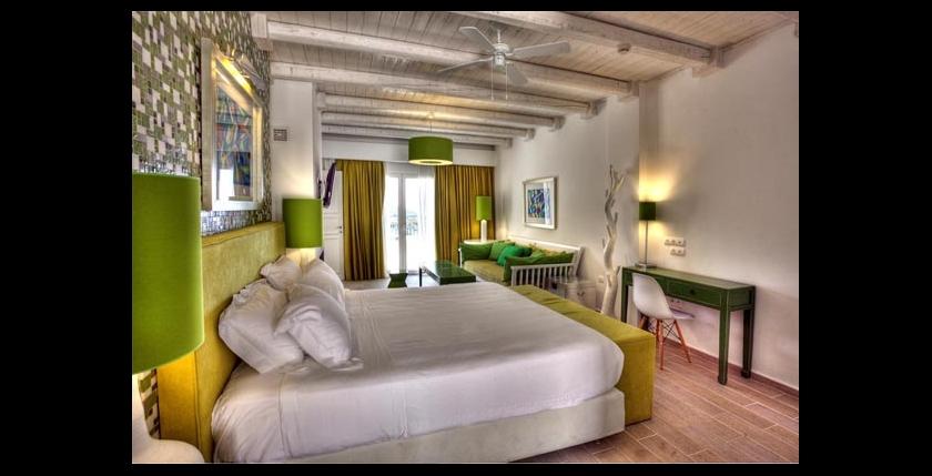 Salvator Hotel 8