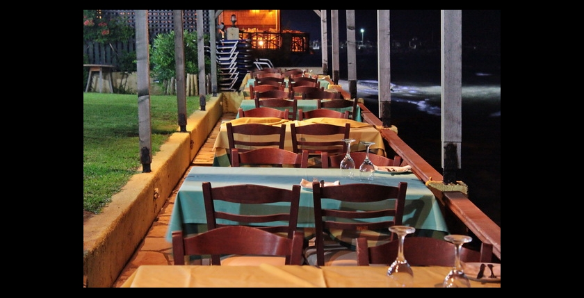 San Carlos Restaurant 8