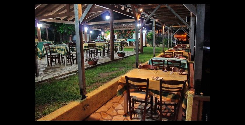 San Carlos Restaurant 10