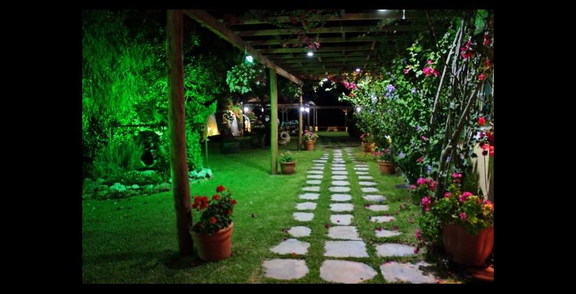 San Carlos Restaurant 9