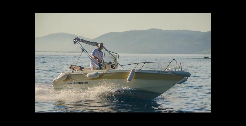 San Stefano Boats 1