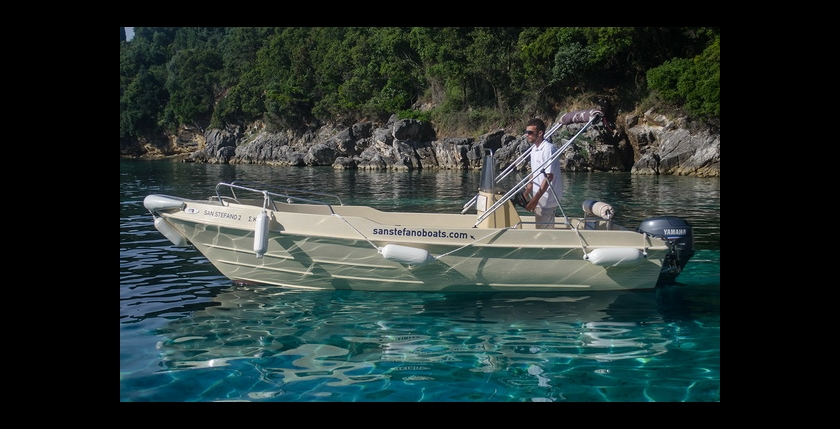 San Stefano Boats 5
