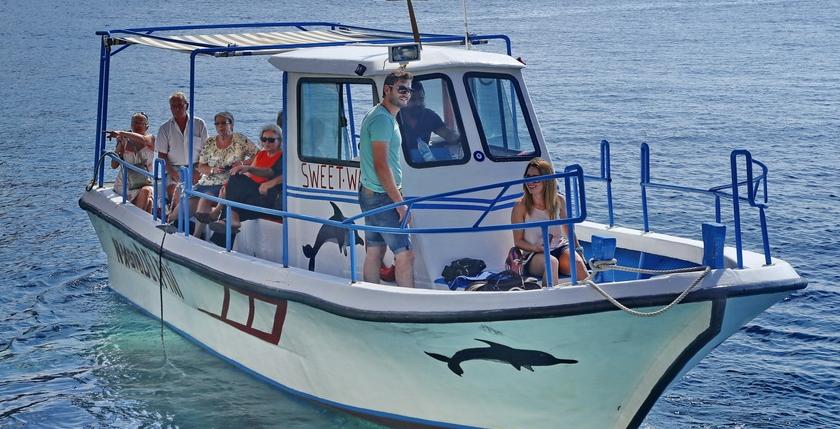 Sea Taxi Sfakia 1