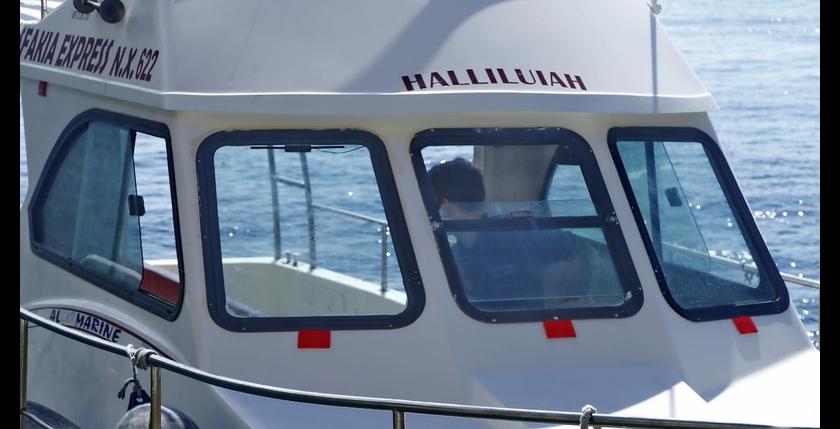 Sea Taxi Sfakia 4