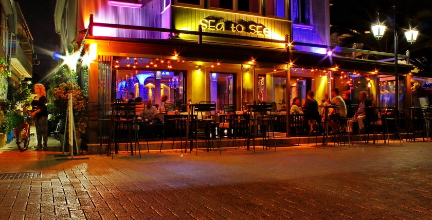 Sea To See Cafe Bar 1