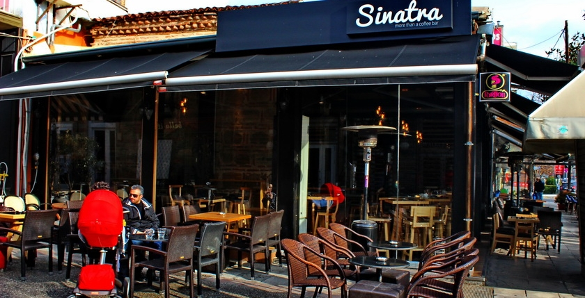 Sinatra Cafe & Wine Bar 1