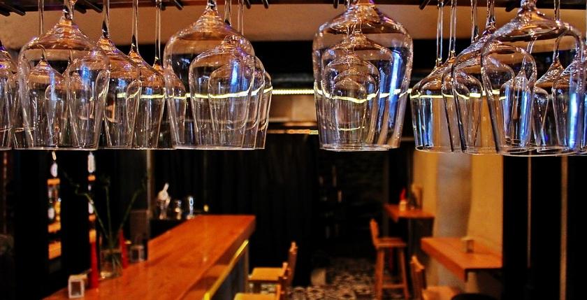 Sinatra Cafe & Wine Bar 13