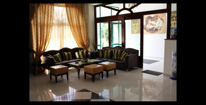 Sivota Hotel 2
