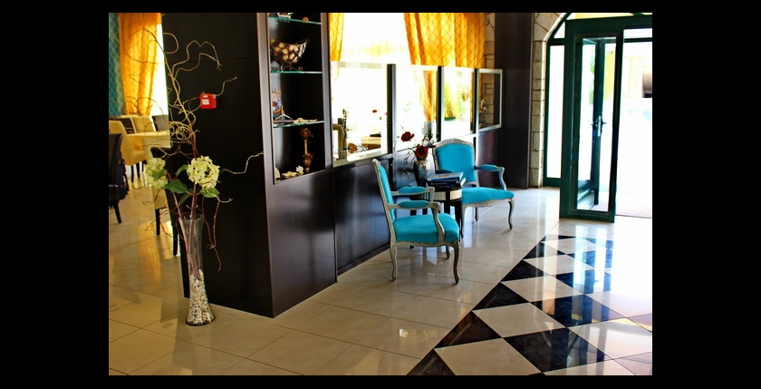 Sivota Hotel 4