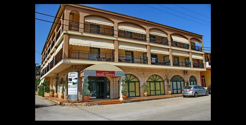 Sivota Hotel 5