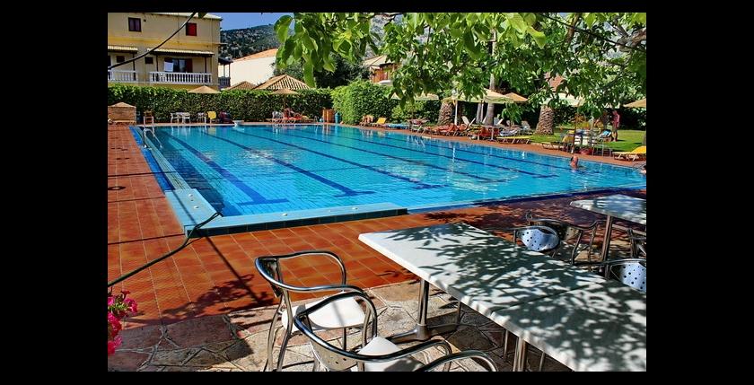Sivota Hotel 8