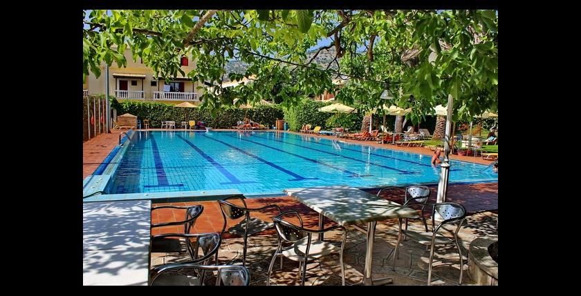 Sivota Hotel 1