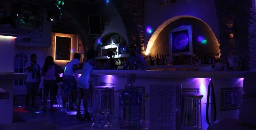 Sivylla Club 1