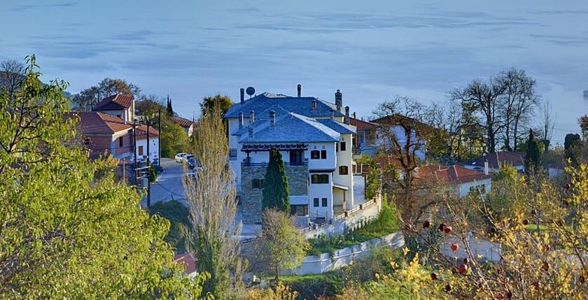 Stevalia Hotel & Spa 1