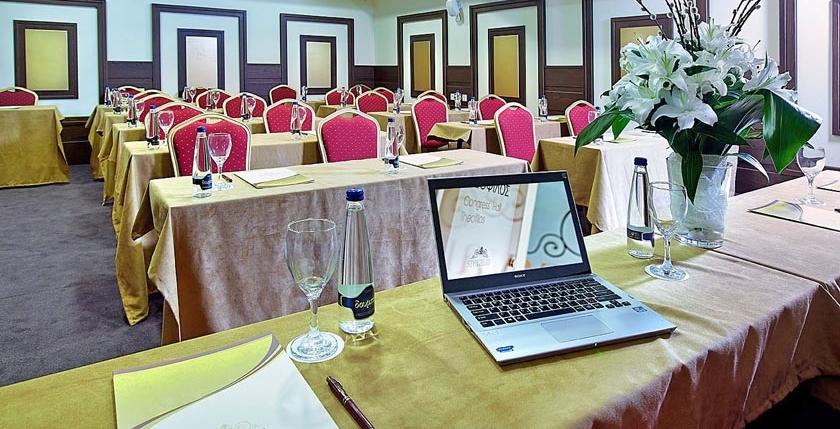 Stevalia Hotel & Spa 12