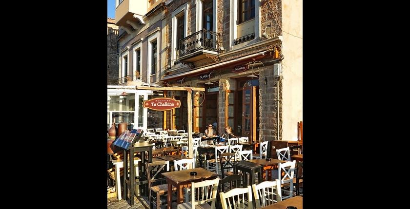Chalkina Restaurant 7