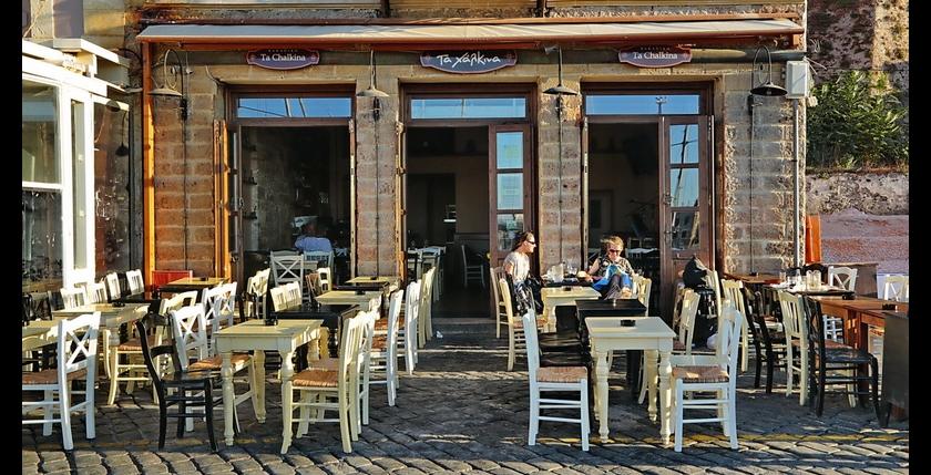 Chalkina Restaurant 13