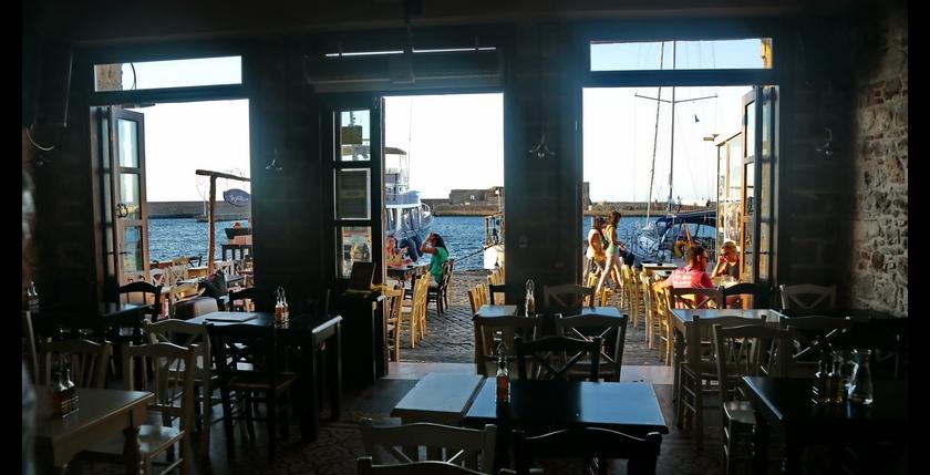 Chalkina Restaurant 14