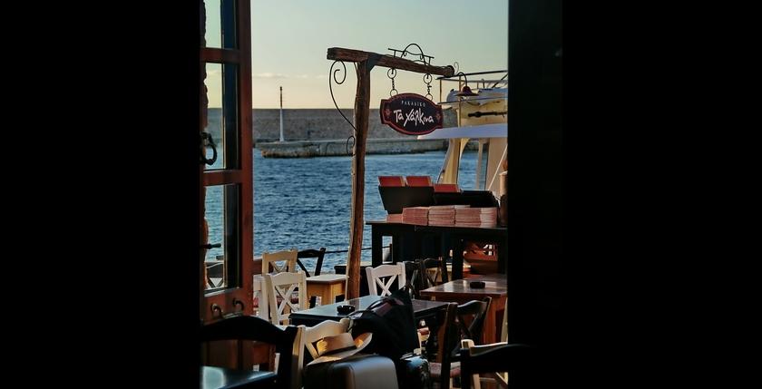 Chalkina Restaurant 16