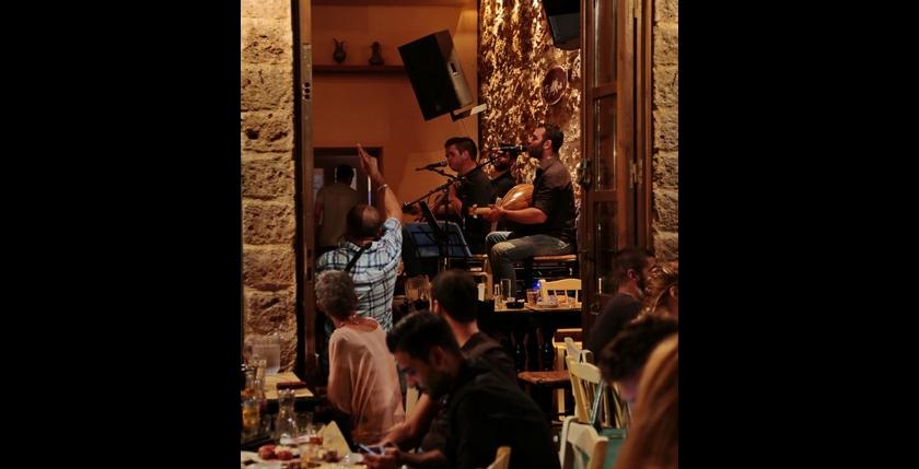 Chalkina Restaurant 3