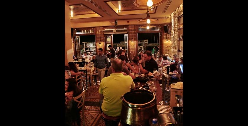 Chalkina Restaurant 5