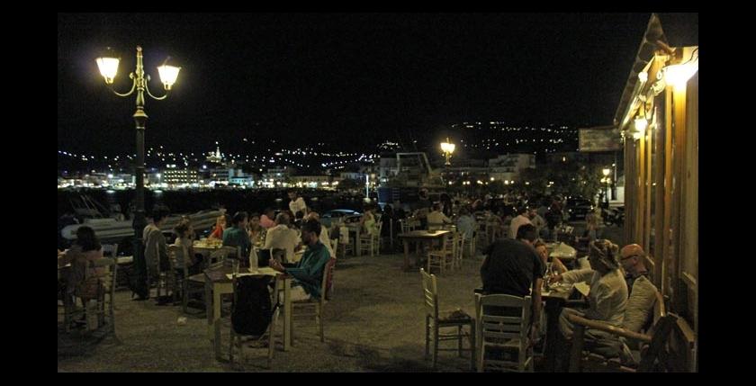 Tarsanas Restaurant 2