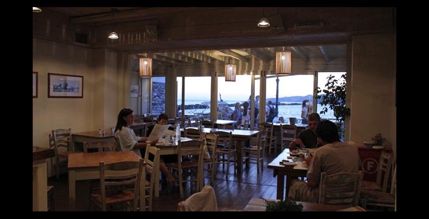 Tarsanas Restaurant 4