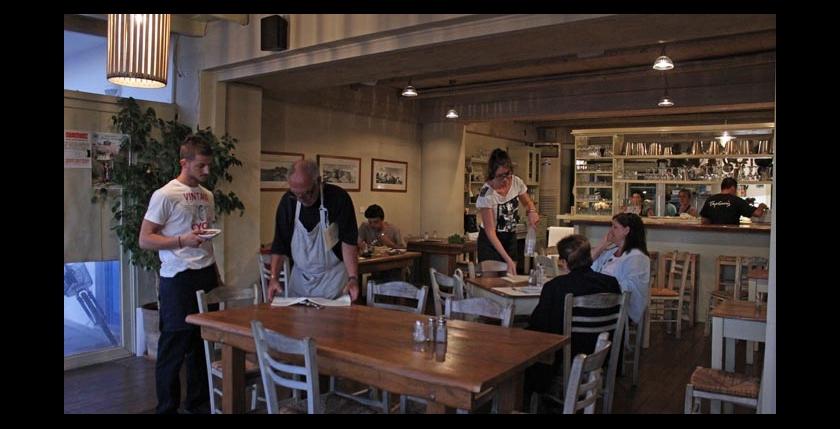 Tarsanas Restaurant 6