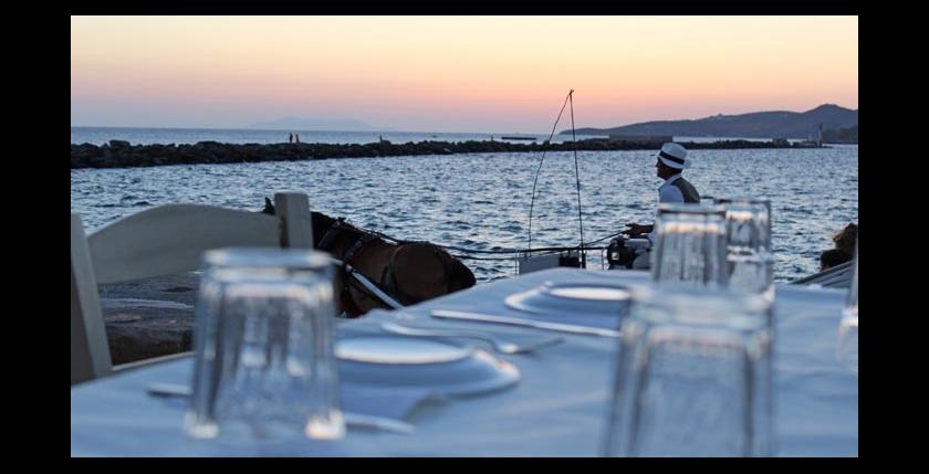 Tarsanas Restaurant 8