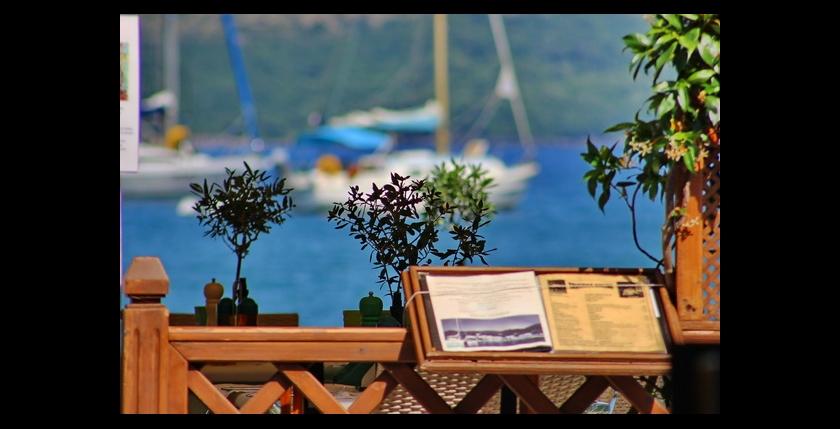 Galini Restaurant 8