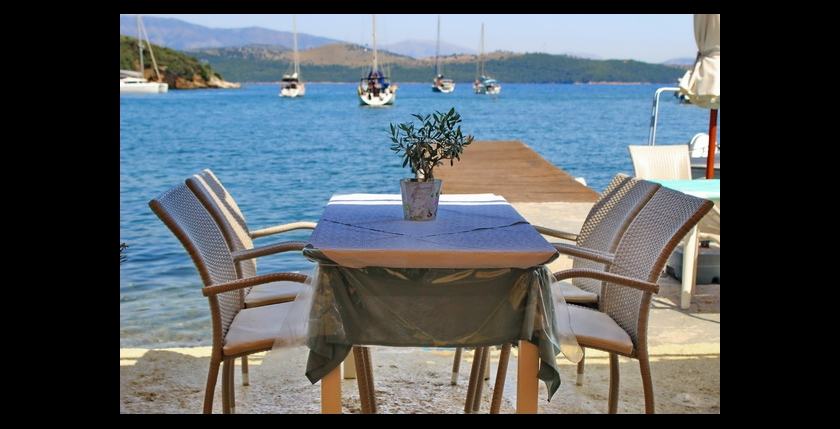 Galini Restaurant 10