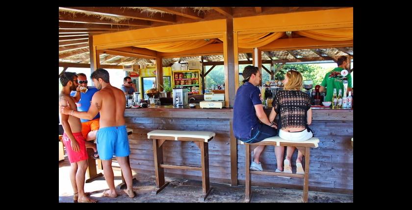Tayo Beach Bar 7