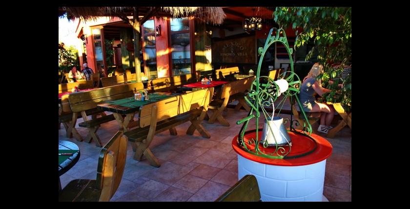 Tex Mex Restaurant 4