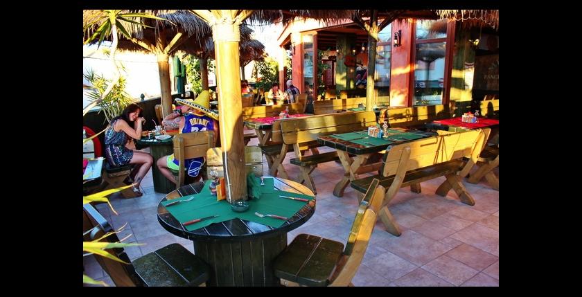 Tex Mex Restaurant 7