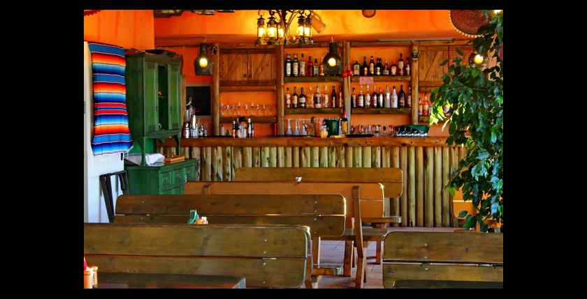 Tex Mex Restaurant 9