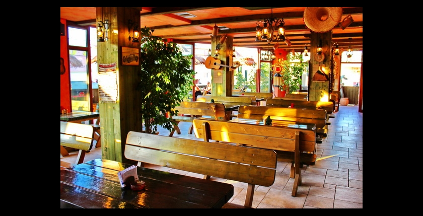 Tex Mex Restaurant 10
