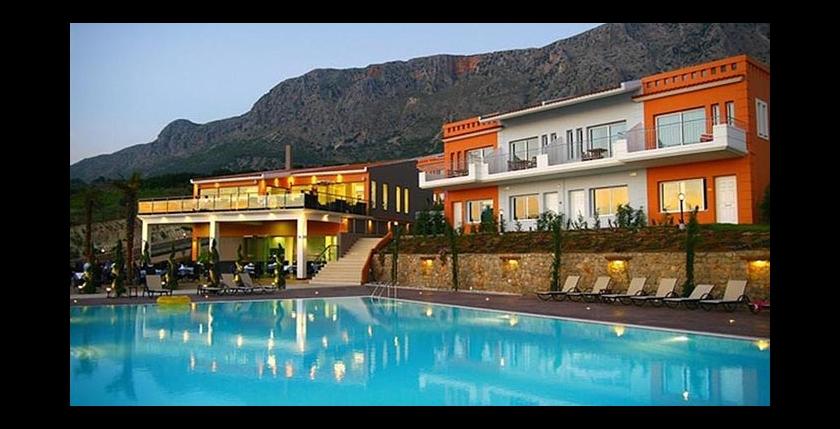 Thalassa Hotel & Spa 4