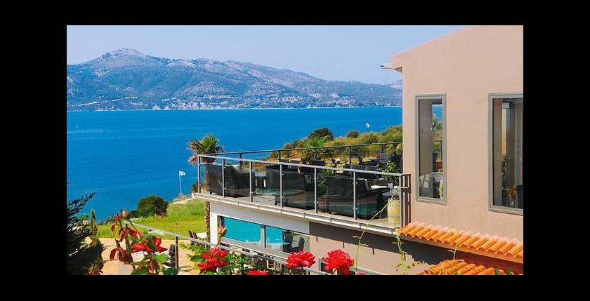 Thalassa Hotel & Spa 5