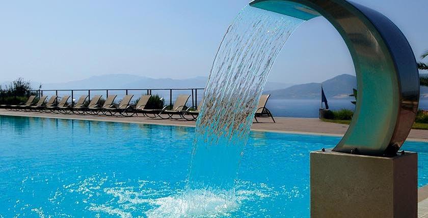 Thalassa Hotel & Spa 1