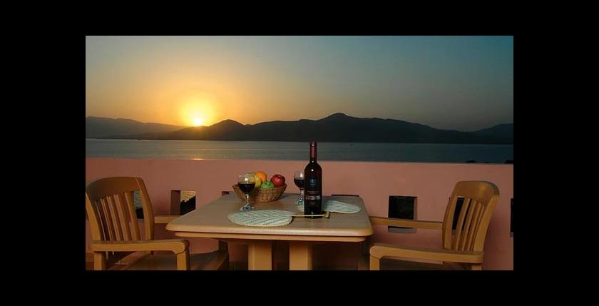 Thalassa Hotel & Spa 9