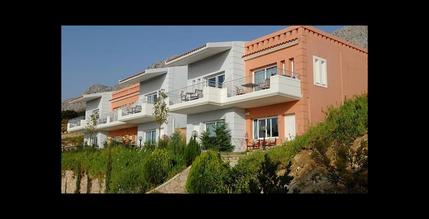 Thalassa Hotel & Spa 10