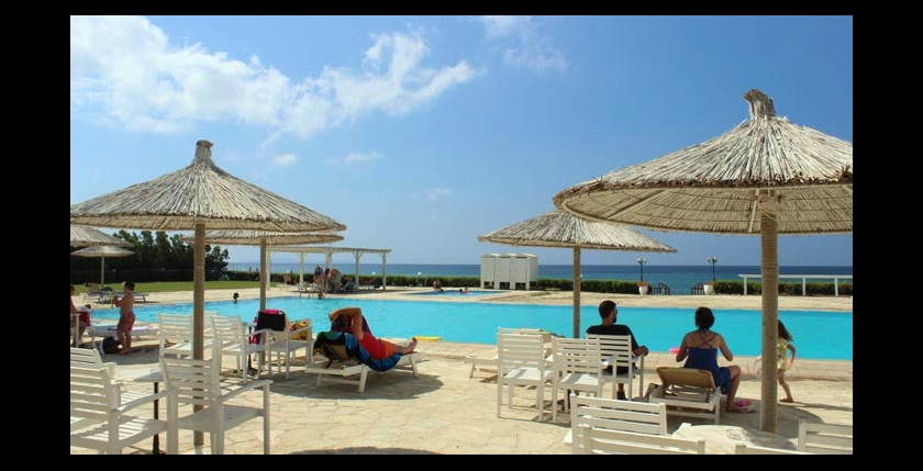 Tinos Beach Resort 2