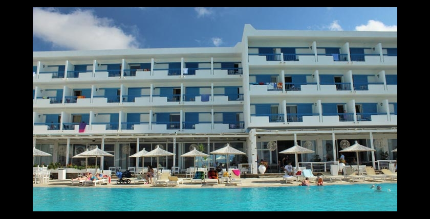 Tinos Beach Resort 3